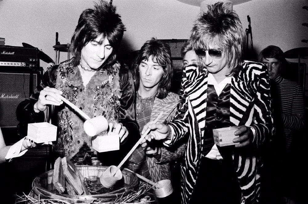 Как «Led Zeppelin», «Queen», Дэвид Боуи и другие рок-звёзды ездили по Японии в 1970-80-х годах 9