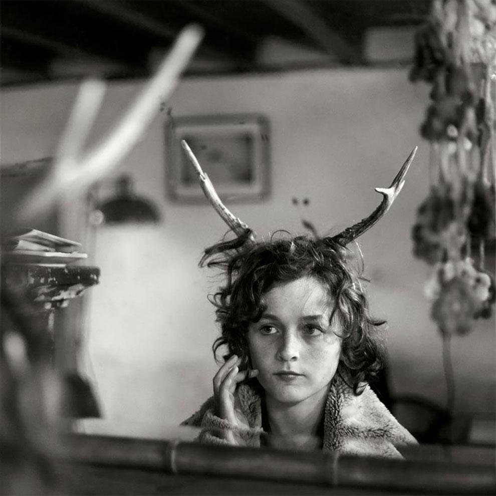 Фотограф Ален Лебуаль. Беззаботные снимки детства 21