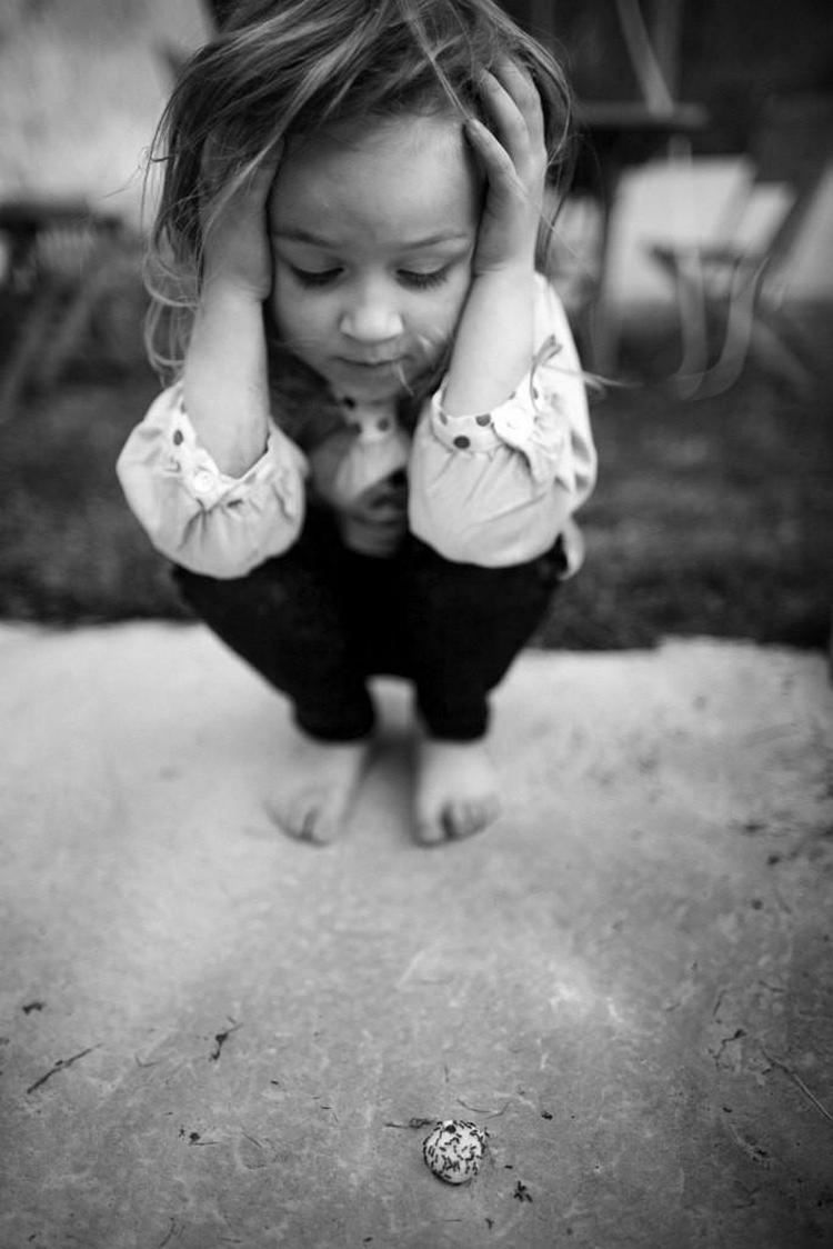 Фотограф Ален Лебуаль. Беззаботные снимки детства 37