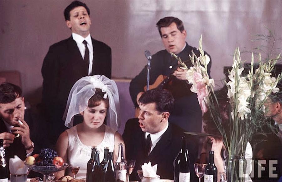 Как жила советская молодёжь в 1967 году. Снимал американский фотограф Билл Эппридж  14