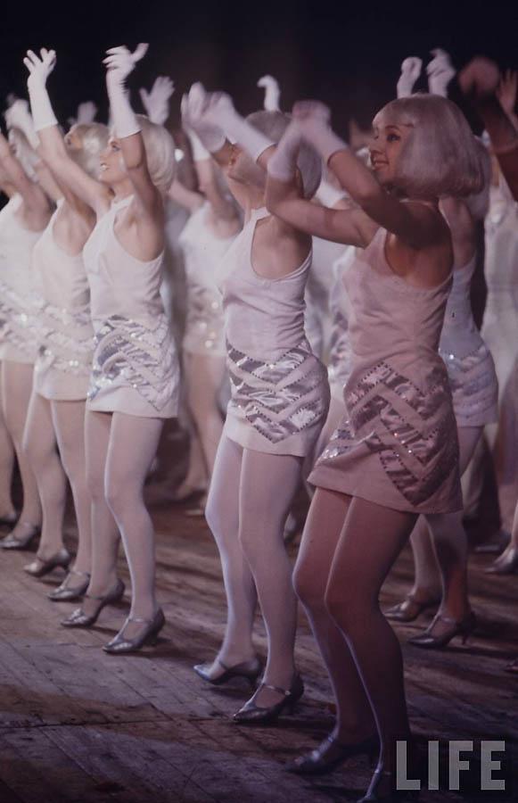 Как жила советская молодёжь в 1967 году. Снимал американский фотограф Билл Эппридж  44