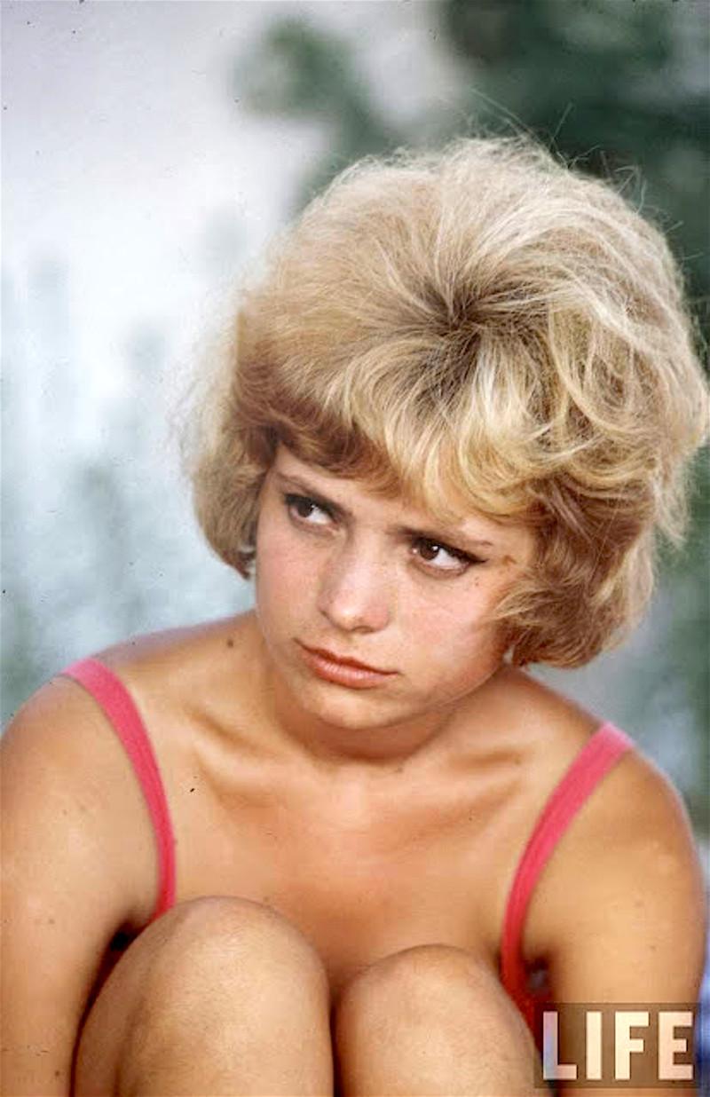 Как жила советская молодёжь в 1967 году. Снимал американский фотограф Билл Эппридж  61