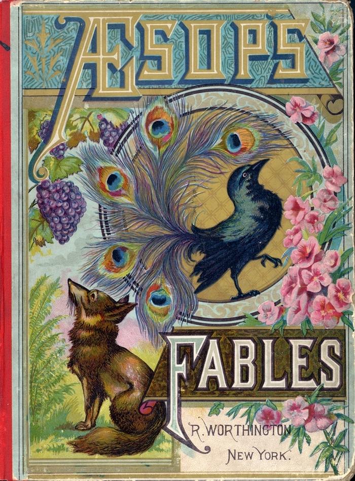В свободном доступе опубликованы более шести тысяч оцифрованных детских книг 19 века  5