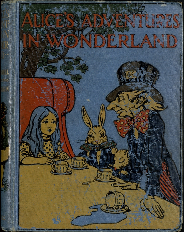 В свободном доступе опубликованы более шести тысяч оцифрованных детских книг 19 века  7
