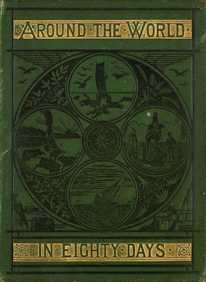 В свободном доступе опубликованы более шести тысяч оцифрованных детских книг 19 века  8