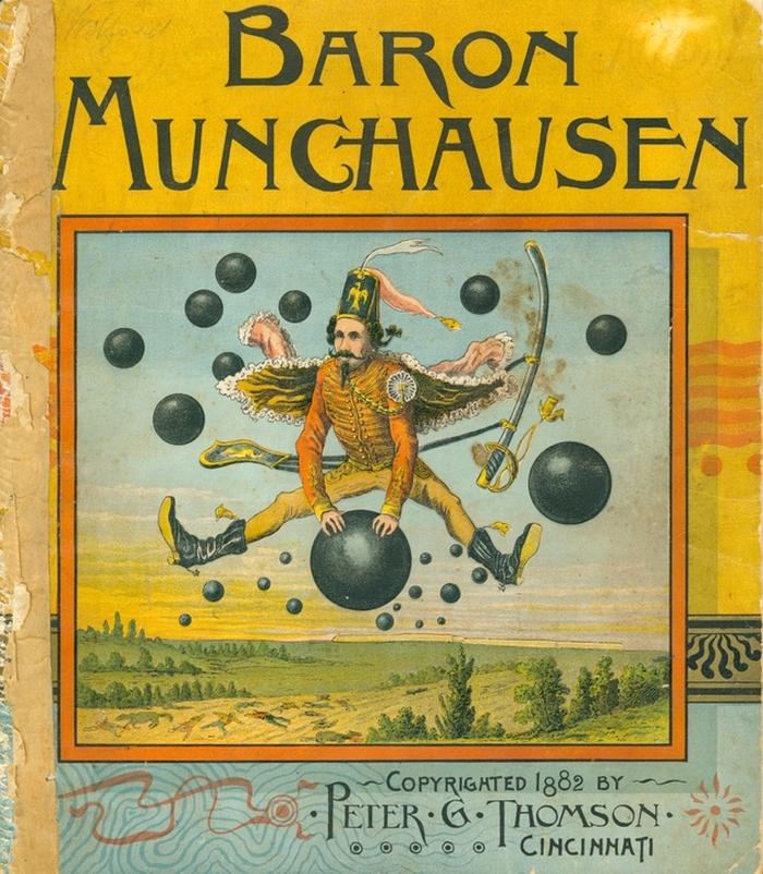 В свободном доступе опубликованы более шести тысяч оцифрованных детских книг 19 века  9