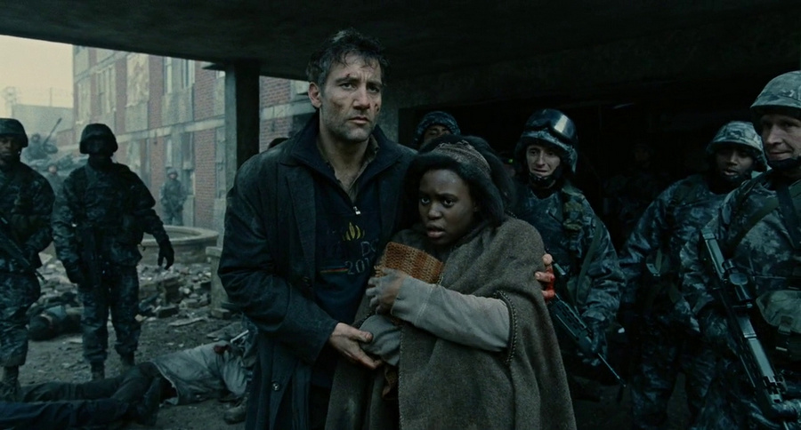 the loss of loved ones and hope in children of men a movie by alfonso cuaron Much has been made of gravity's breathtaking extended single takes, and watching children of men the groundwork is laid plainly: cuarã³n creates the illusion of several lengthy one-take sequences (all of which were in fact filmed in sections) the closing siege set piece is the longest and the most famous, but more striking is the.