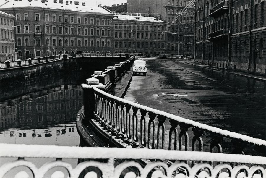Фотограф Петербурга Борис Смелов 11