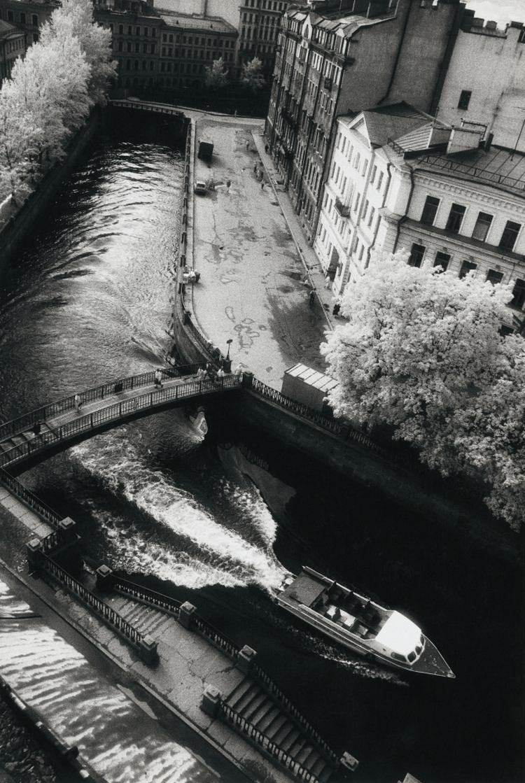 Фотограф Петербурга Борис Смелов 13