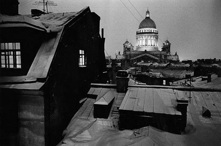Фотограф Петербурга Борис Смелов 14
