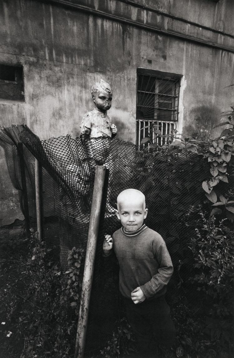 Фотограф Петербурга Борис Смелов 9