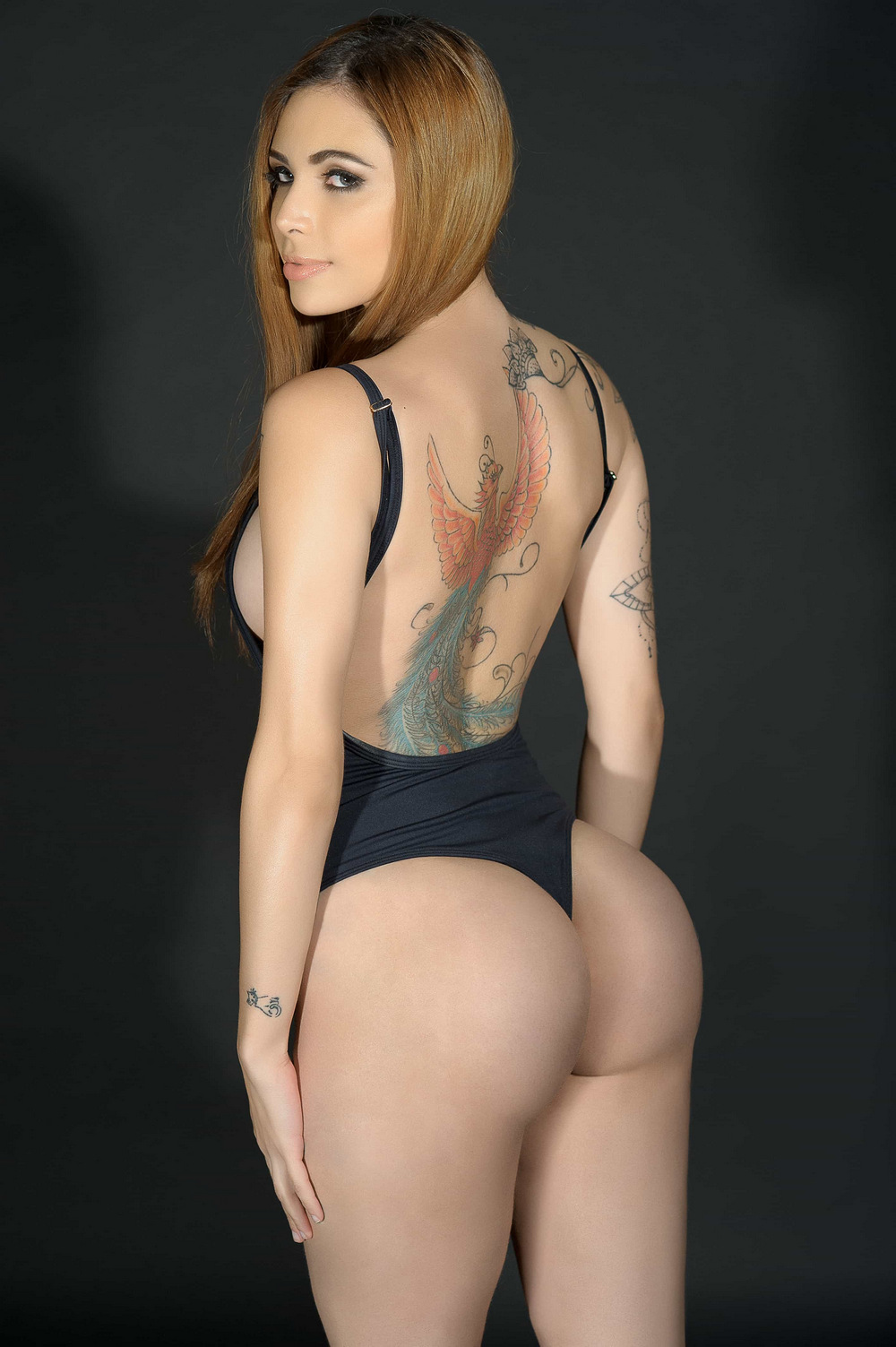 Gilliane