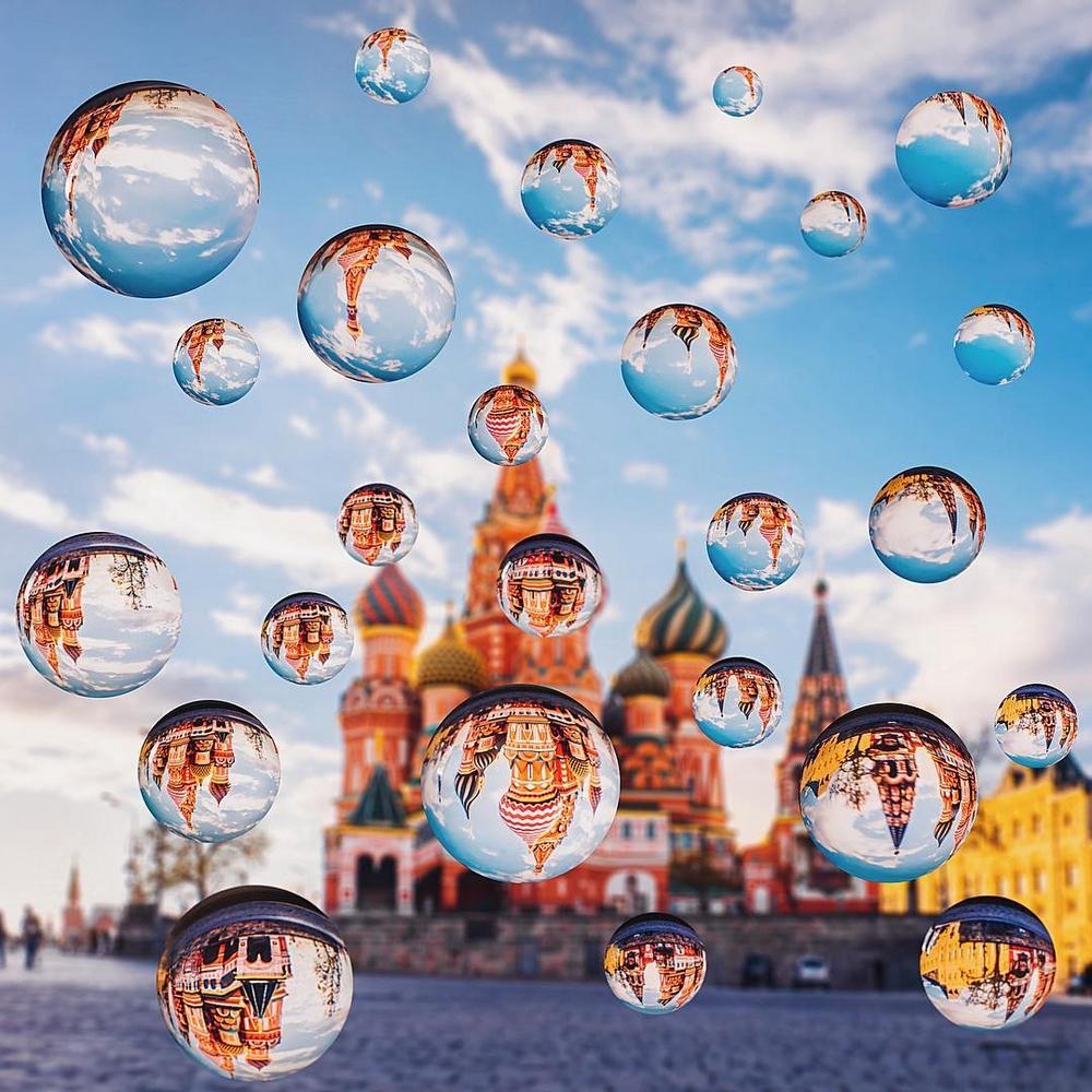 Фотограф Кристина Макеева  23