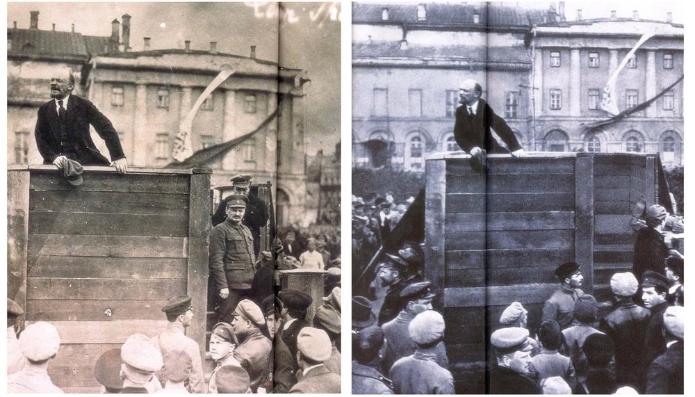fotoshop v stalinskuyu epohu 5