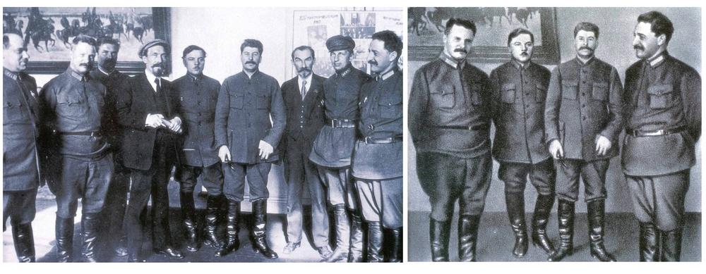 fotoshop v stalinskuyu epohu 6