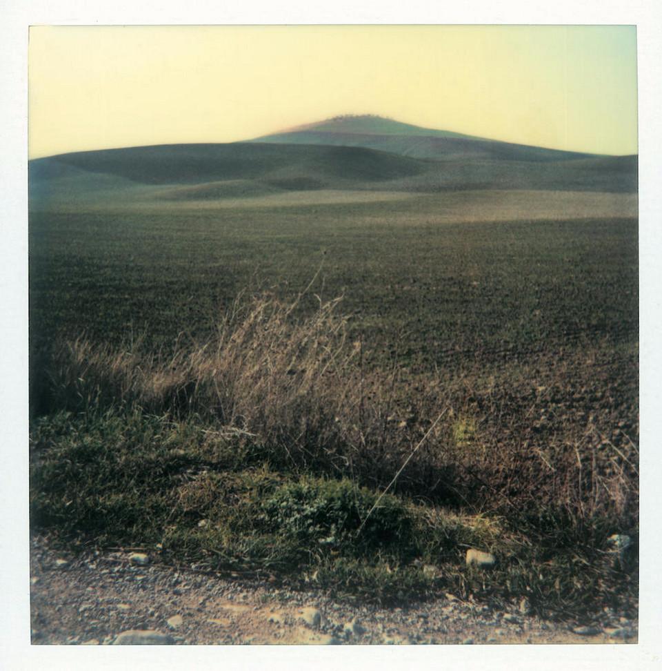 Андрей Тарковский фотографии полароид 95