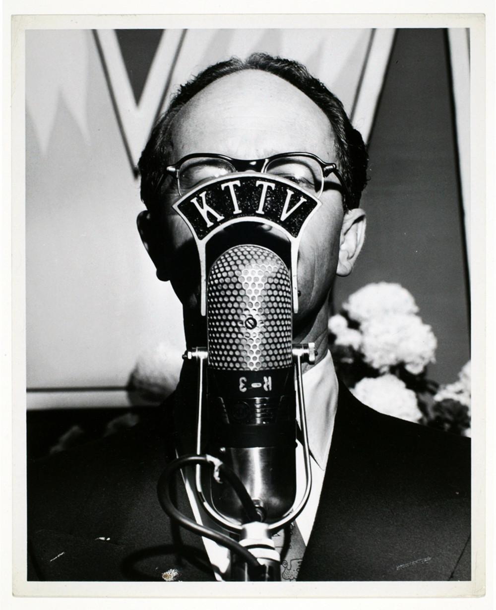 Гидрометцентр 1951