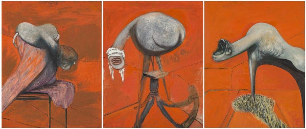 Галерея Тейт опубликовала онлайн более 70 000 изображений: картины, фотографии, дневники и письма художников  3