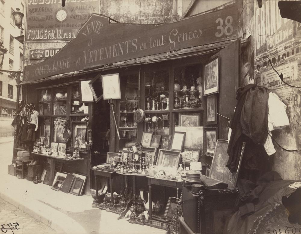 середины французские фото еврейских магазинчиков оказался