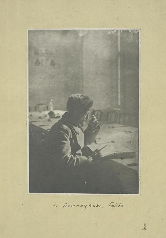 Советская Россия в первые годы своего существования – 94 фотографии 1