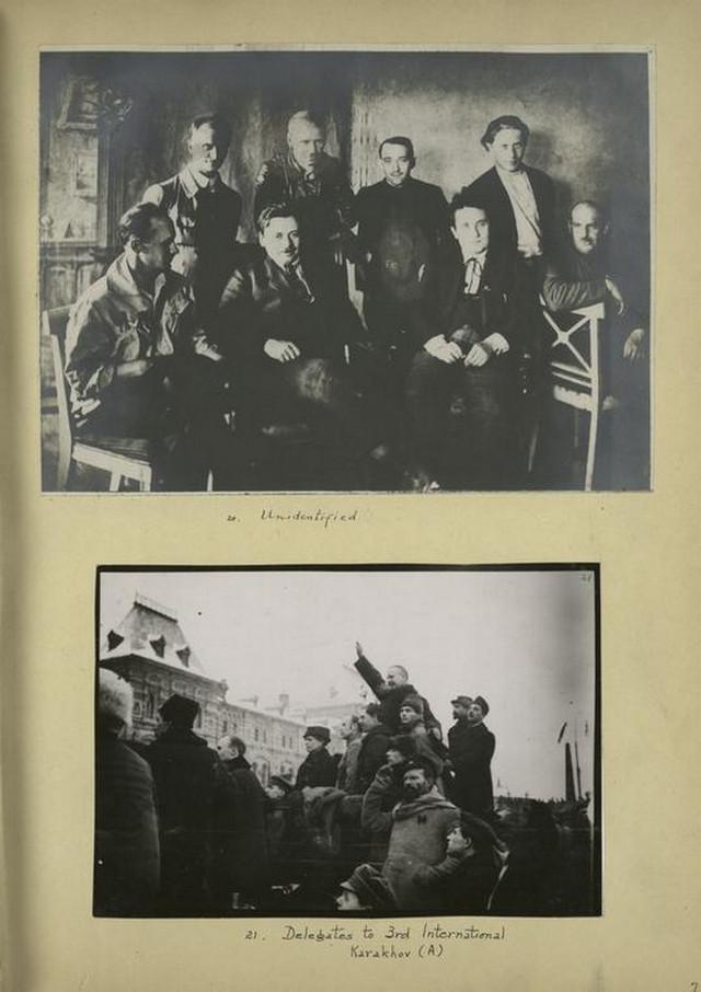 Советская Россия в первые годы своего существования – 94 фотографии 13