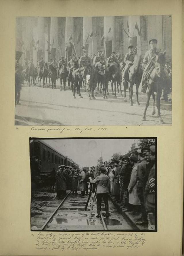 Советская Россия в первые годы своего существования – 94 фотографии 18