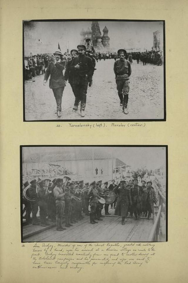 Советская Россия в первые годы своего существования – 94 фотографии 19