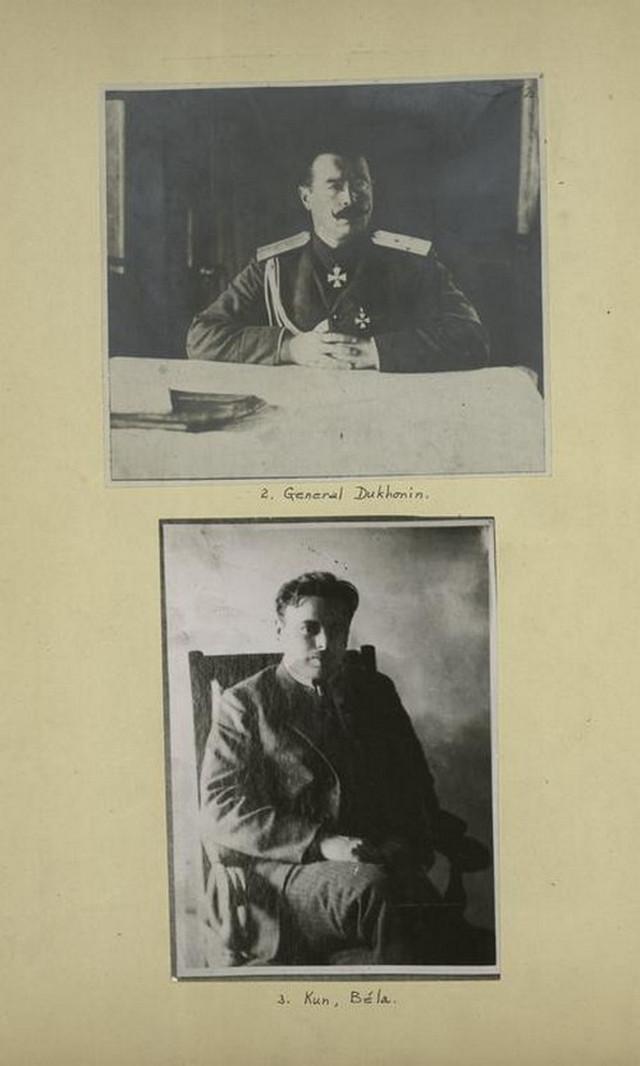Советская Россия в первые годы своего существования – 94 фотографии 2