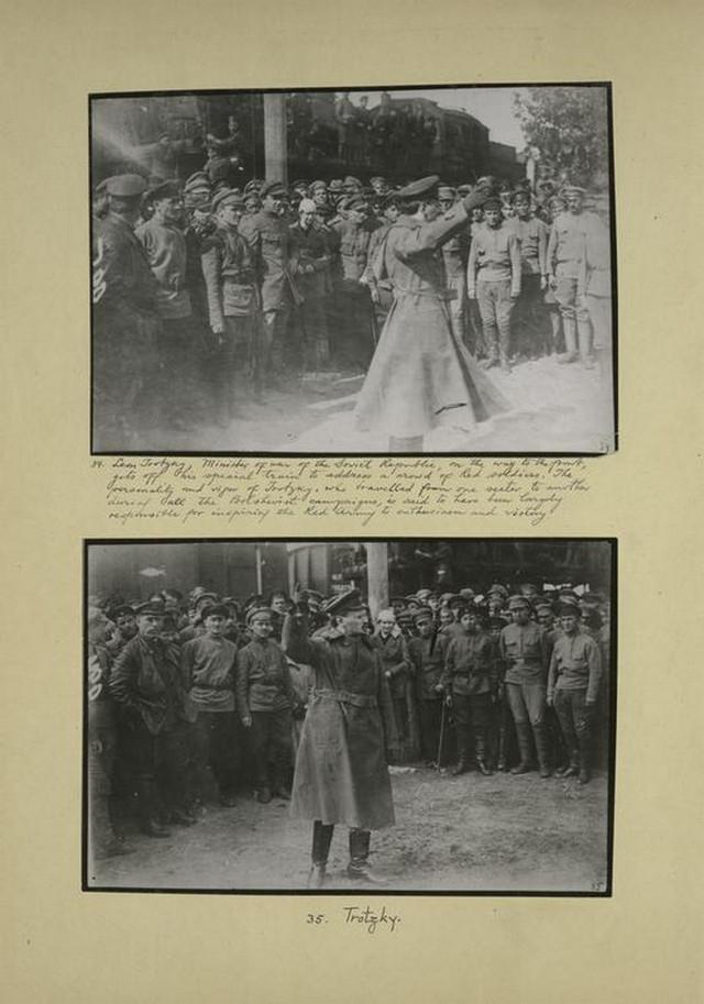 Советская Россия в первые годы своего существования – 94 фотографии 20