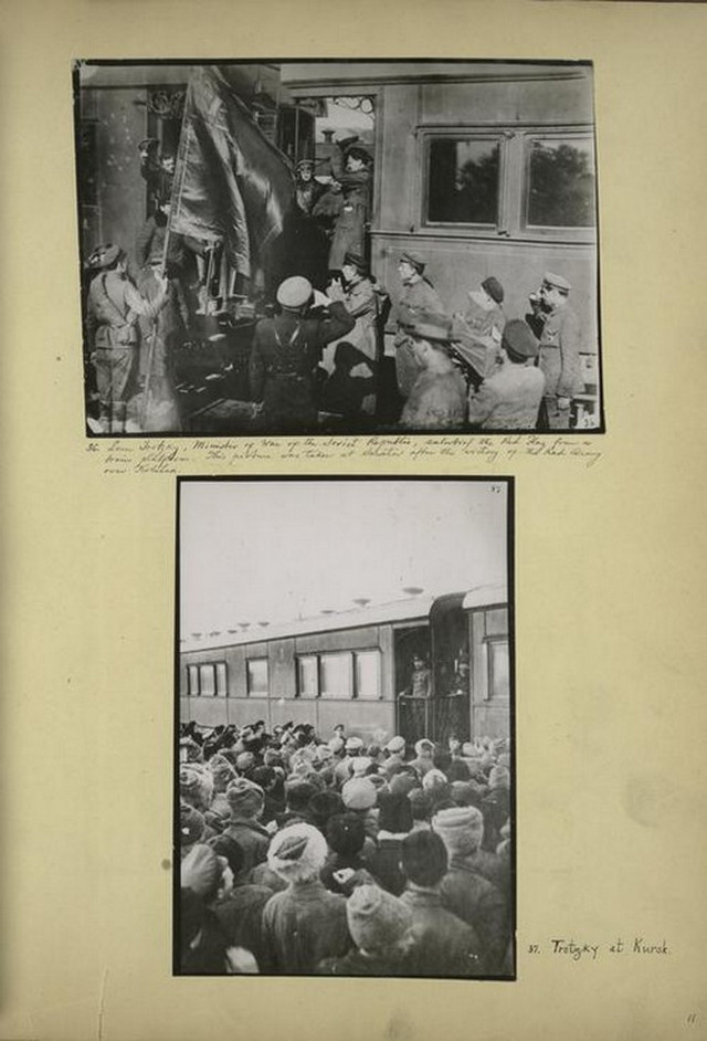 Советская Россия в первые годы своего существования – 94 фотографии 21