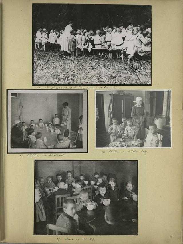 Советская Россия в первые годы своего существования – 94 фотографии 31