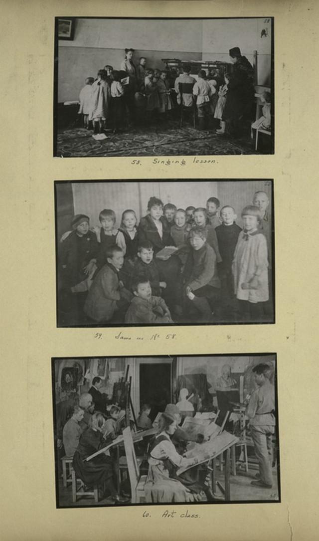 Советская Россия в первые годы своего существования – 94 фотографии 32