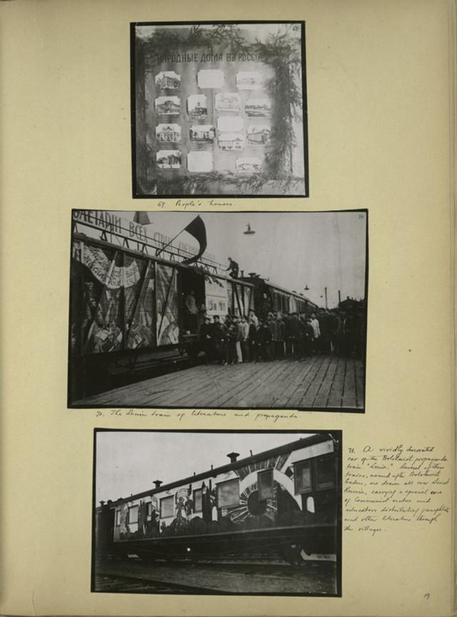 Советская Россия в первые годы своего существования – 94 фотографии 37