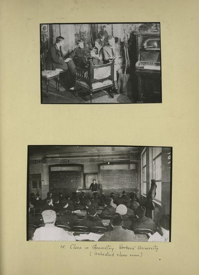 Советская Россия в первые годы своего существования – 94 фотографии 39