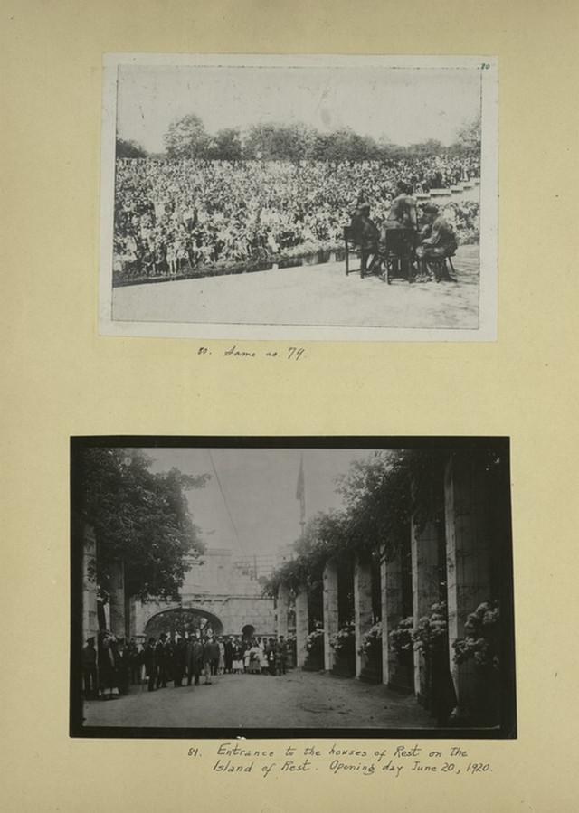 Советская Россия в первые годы своего существования – 94 фотографии 42
