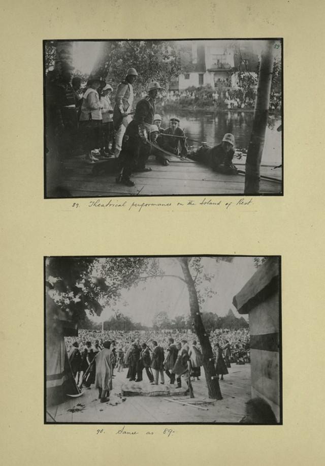 Советская Россия в первые годы своего существования – 94 фотографии 46