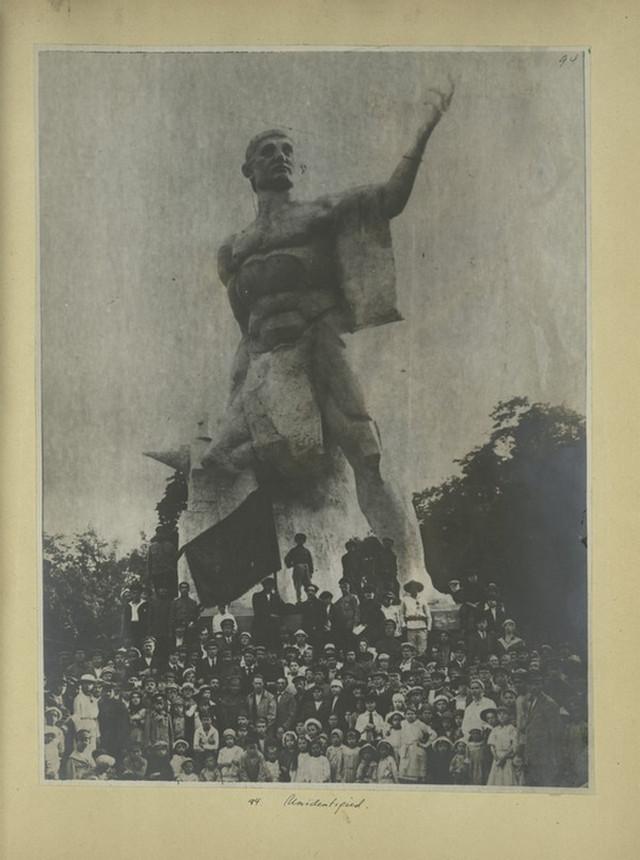 Советская Россия в первые годы своего существования – 94 фотографии 49