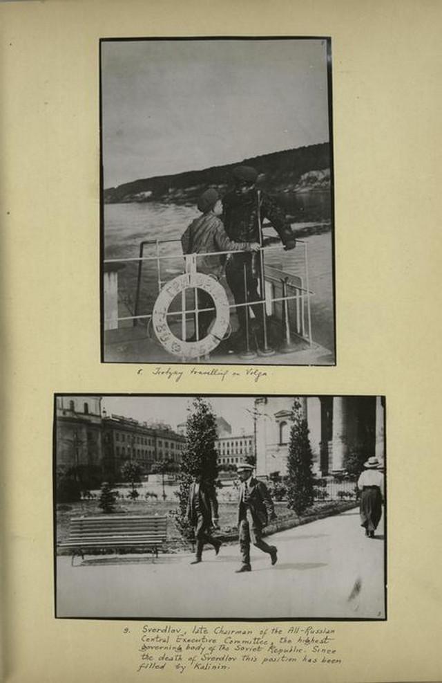 Советская Россия в первые годы своего существования – 94 фотографии 5