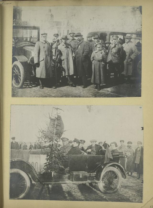Советская Россия в первые годы своего существования – 94 фотографии 51