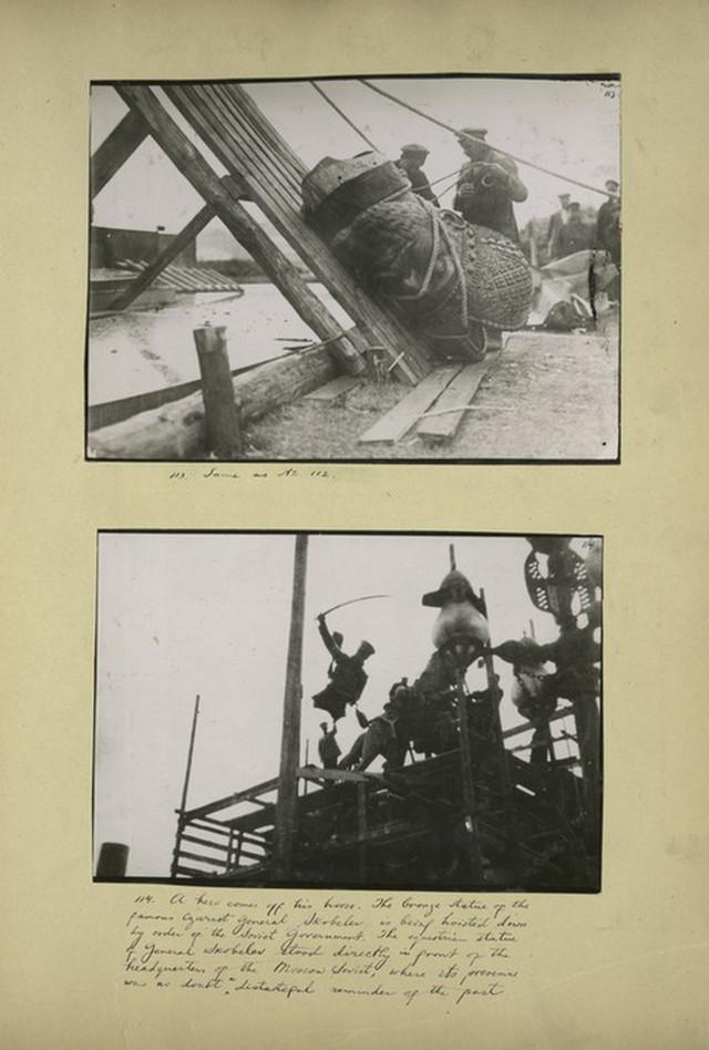 Советская Россия в первые годы своего существования – 94 фотографии 57