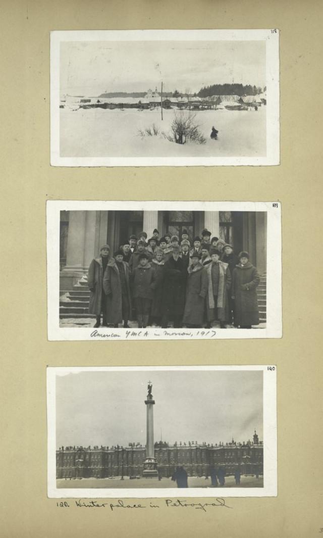 Советская Россия в первые годы своего существования – 94 фотографии 59