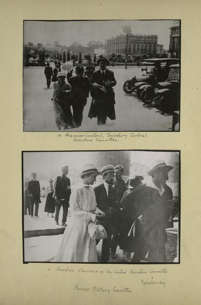 Советская Россия в первые годы своего существования – 94 фотографии 6