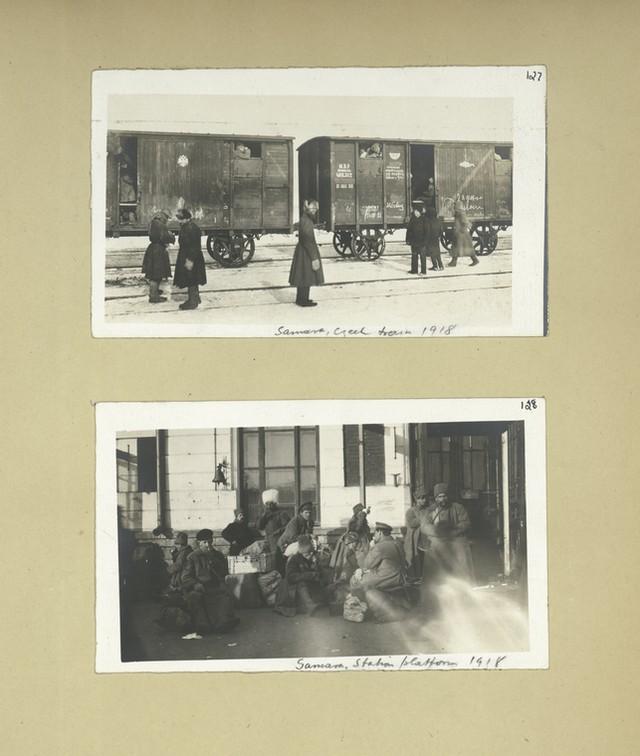 Советская Россия в первые годы своего существования – 94 фотографии 63