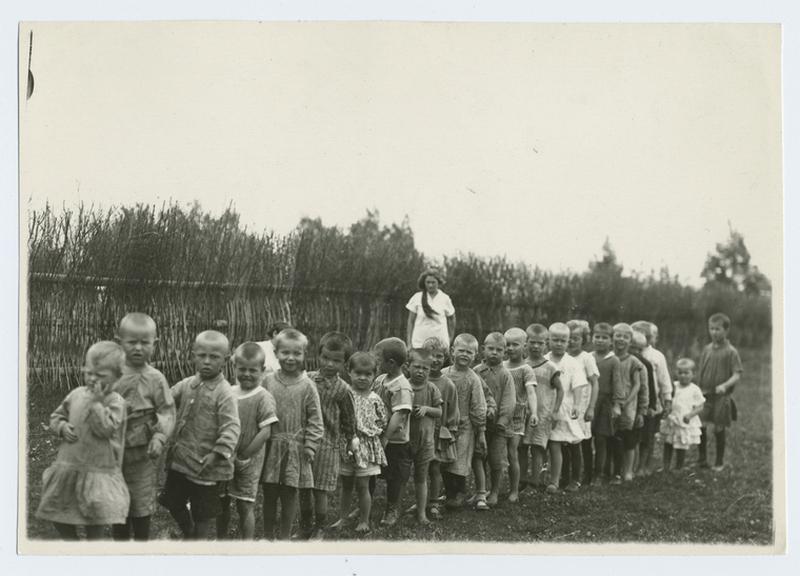 Советская Россия в первые годы своего существования – 94 фотографии 87