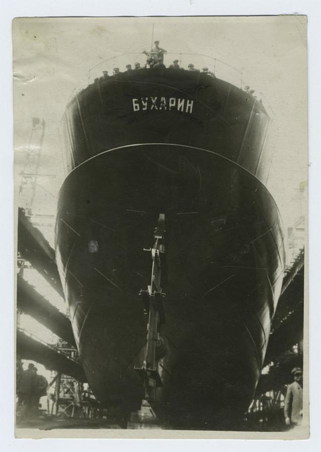 Советская Россия в первые годы своего существования – 94 фотографии 91