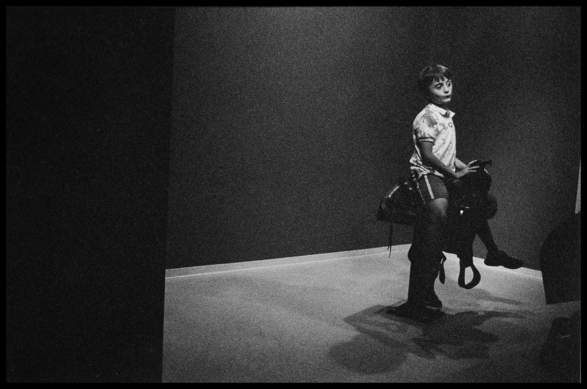 Победители фотоконкурса Black &White International Award Rome  12