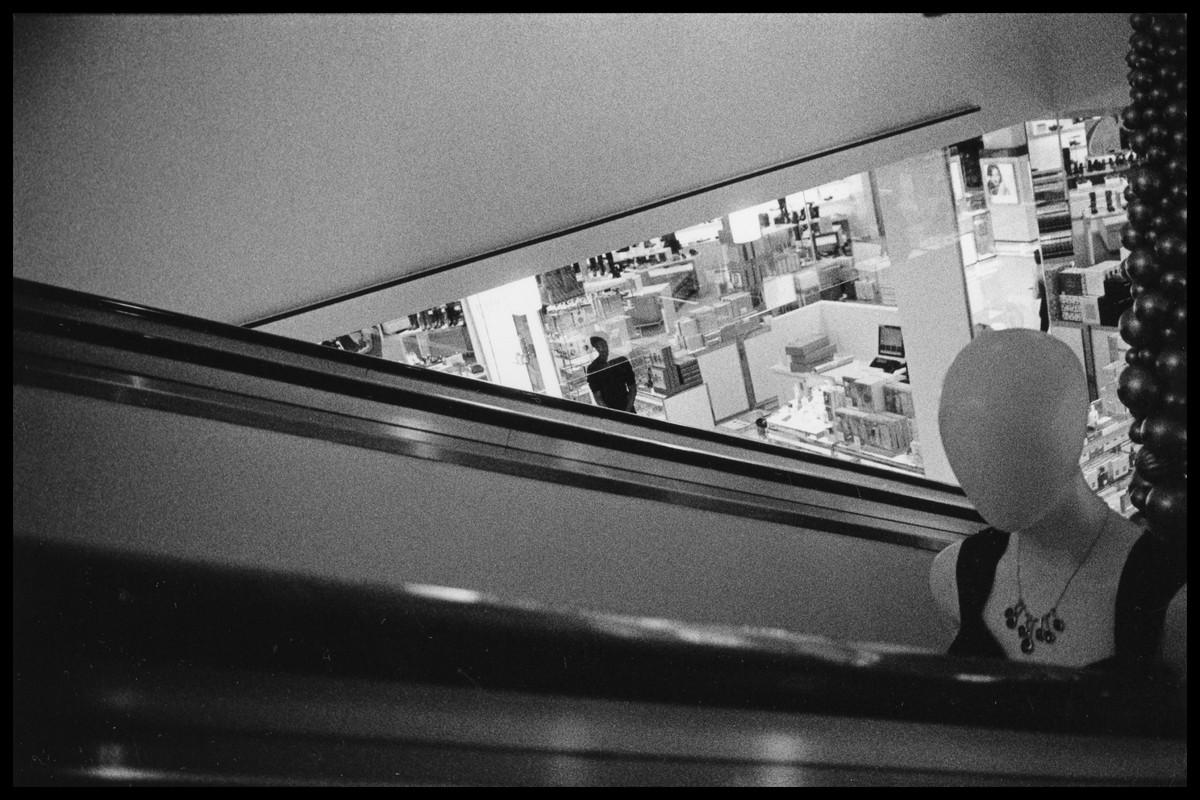 Победители фотоконкурса Black &White International Award Rome  13