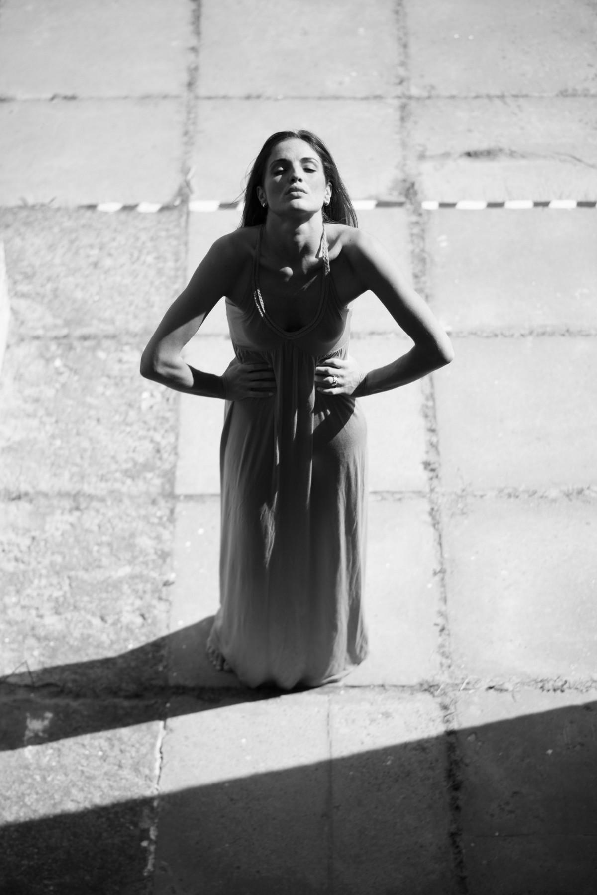 Победители фотоконкурса Black &White International Award Rome  14