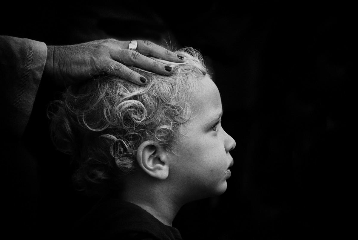 Победители фотоконкурса Black &White International Award Rome  15