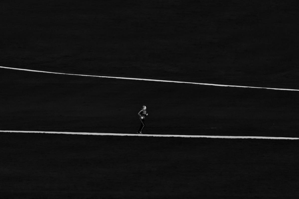 Победители фотоконкурса Black &White International Award Rome  16